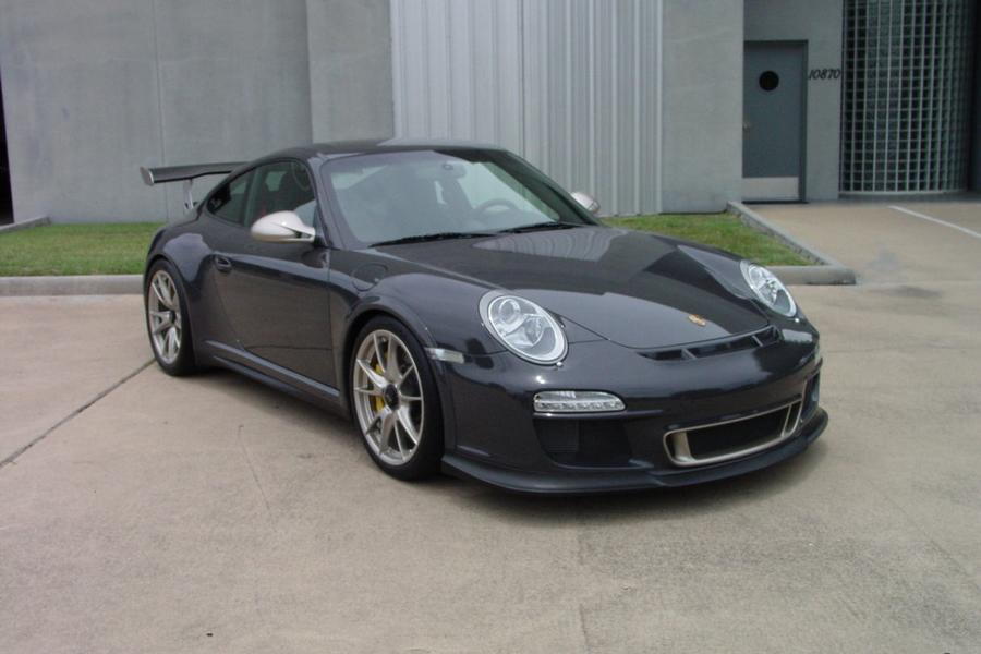 Porsche 911 997 Gt3 Rs 3 8 2011 For Show By Rpm Sports