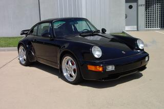 Porsche 911 964 Turbo 3.6 Package, 1994 - Primary exterior photo