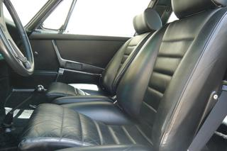 911 1.gen. 2.4 T/E Targa - Main interior photo