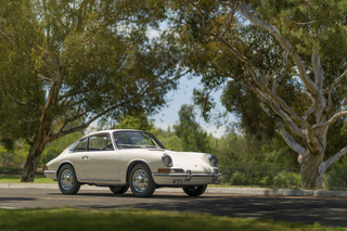 Porsche 911 1.gen. 2.0 Coupé, 1965 - Primary exterior photo