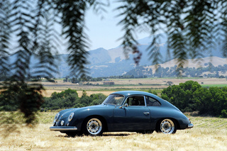 356 A 1300 Coupé - Main exterior photo