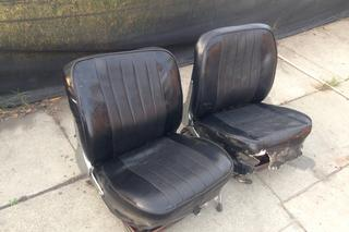 Porsche 912 Seats For Sale By Frank Stuttcars Com