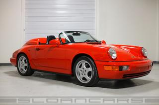 Porsche 911 964 Speedster, 1994 - Primary exterior photo