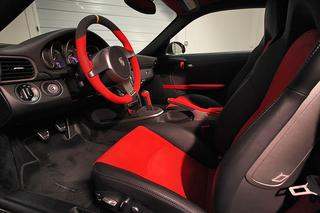 Porsche 911 997 GT2 RS, 2011 - Primary interior photo