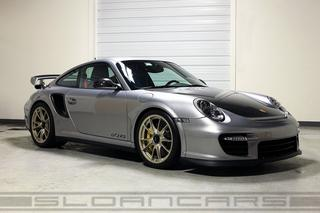 Porsche 911 997 GT2 RS, 2011 - Primary exterior photo