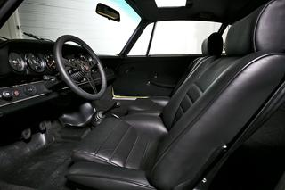 911 1.gen. Carrera RS 2.7 Touring - Main interior photo
