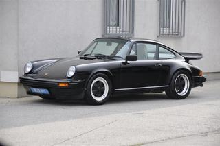 Porsche 911 G-model Carrera 3.2 Club Sport 160kW-version, 1989 - Primary exterior photo