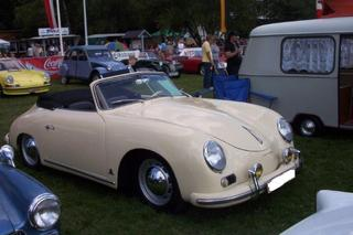 356 pre-A 1100 Cabriolet - Main exterior photo