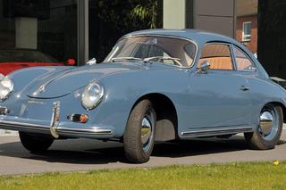 356 A 1600 Coupé - Main exterior photo