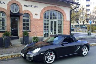Boxster 987.1 S 3.2