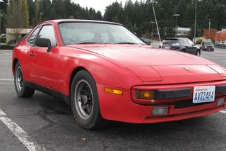944 2.5 110kW-version - Main exterior photo
