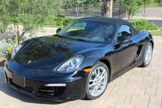 Boxster 981 (2.7) WP0CA2A83DS112618