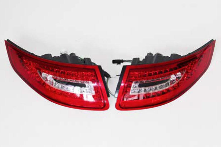 997 Turbo 3.8-look rear lamps for Turbo 3.6 P97 110 110  - #1