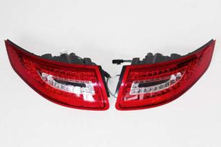 997 Turbo 3.8-look rear lamps for Turbo 3.6 P97 110 110  - Primary photo