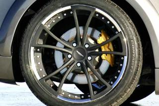 "22"" speedART LSC FORGED wheel 11"" P11 LSC 110 020 - Primary photo"