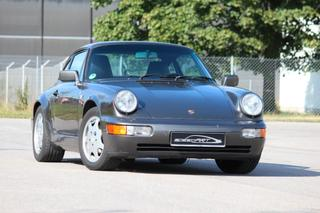 911 964 Carrera 4 Coupé - Main exterior photo