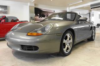 Porsche Boxster 986 (2.7) 168kW-version, 2001 - Primary exterior photo