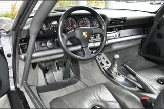 959  Sport Lightweight - Main interior photo