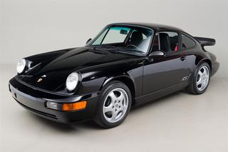 Porsche 911 964 RS America, 1993 - Primary exterior photo