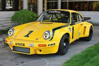 911 G-model Carrera RSR 3.0 - Main exterior photo