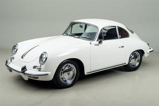 356 C 1600 Coupé - Main exterior photo