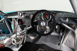 935 by Kremer  - Main interior photo