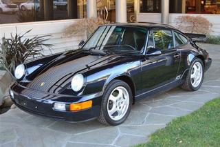 911 964 RS America - Main exterior photo