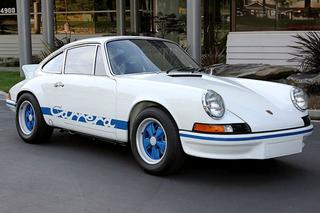 911 1.gen. Carrera RS 2.7 Lightweight - Main exterior photo