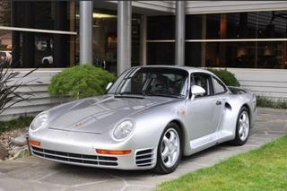 959  Sport Lightweight - Main exterior photo