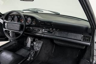 Porsche 959  Comfort, 1987 - Primary interior photo