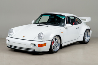 911 964 Carrera RS 3.8 - Main exterior photo