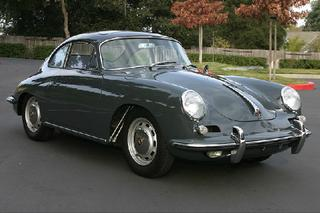 356 C 2000 GS Carrera 2 Coupé - Main exterior photo