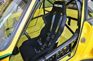 911 G-model Carrera RSR 3.0 - Main interior photo