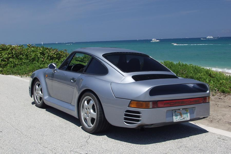 Porsche Replica 959 1979 For Sale By Artcar Inc