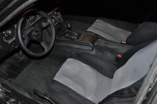 944 2.5 110kW-version - Main interior photo