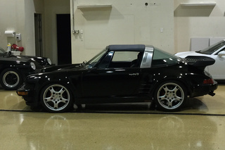 911 1.gen. 2.4 T/E Targa - Main exterior photo