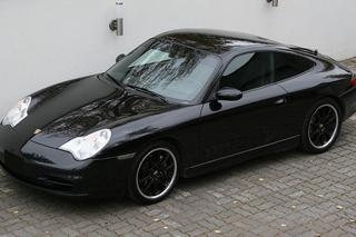 911 996 Carrera 4 Coupé 3.6 - Main exterior photo