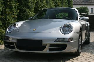 911 997 Carrera S Coupé mk1 - Main exterior photo