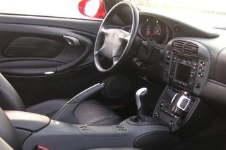 911 996 Carrera 4 Coupé 3.4 - Main interior photo