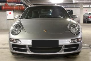 911 997 Carrera 4S Coupé mk1 - Main exterior photo