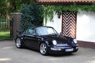 911 964 Turbo 3.3 WLS - Main exterior photo