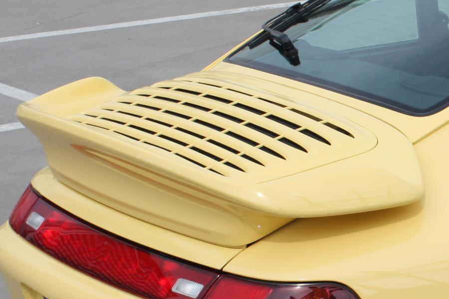 Porsche 911 993 Turbo Coupé , 1997 - #23