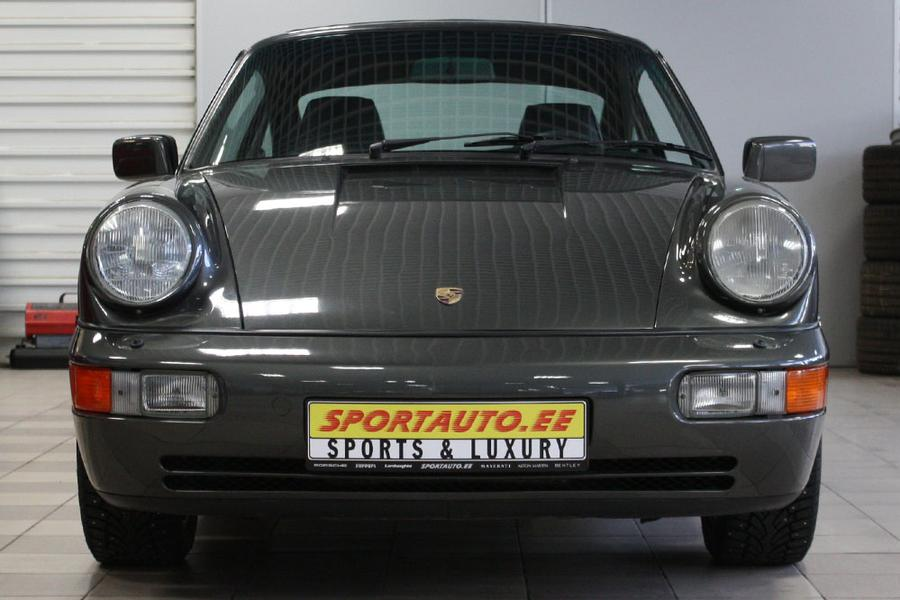 Porsche 911 964 Carrera 2 Coupé, 1990 - #1