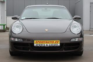 911 997 Targa 4 mk1 - Main exterior photo