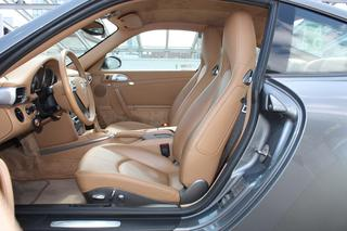 Porsche 911 997 Carrera 4S Coupé mk1, 2007 - Primary interior photo