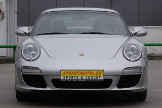 911 997 Carrera S Coupé mk2 - Main exterior photo