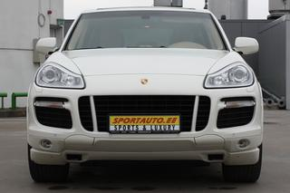 Porsche Cayenne 957 GTS, 2008 - Primary exterior photo
