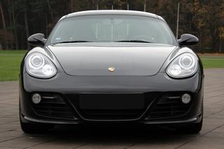 Porsche Cayman 987.2 S, 2010 - Primary exterior photo