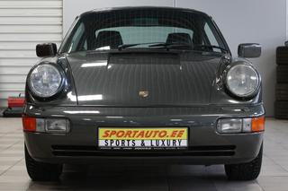 911 964 Carrera 2 Coupé - Main exterior photo