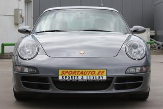 Porsche 911 997 Carrera 4S Coupé mk1, 2006 - Primary exterior photo